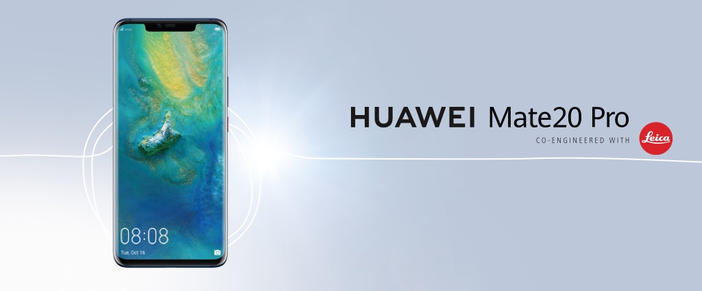 offerta all inclusive huawei mate20