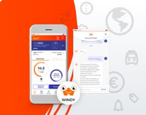 3 GIGA | Offerte internet mobile | Wind.it