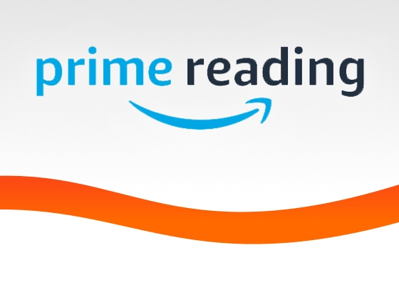 Amazon Prime Reading - Super fibra internet a casa - WINDTRE