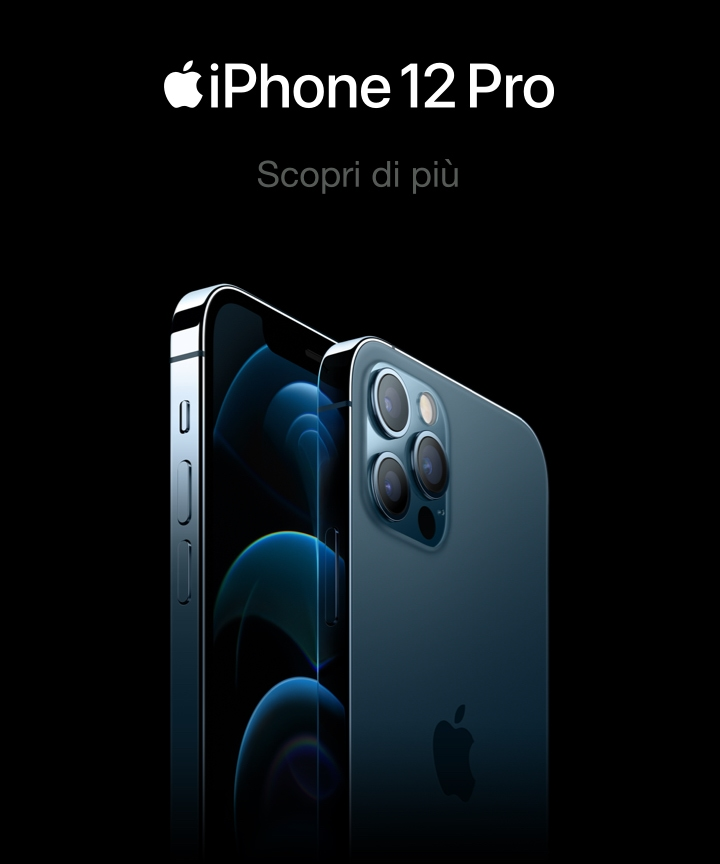 Iphone 12 Pro | Offerte smartphone | WINDTRE