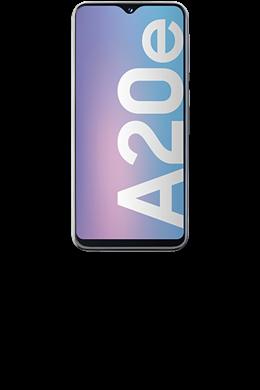 Samsung Galaxy A20e - Offerte smartphone -WINDTRE