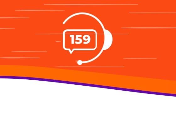 Icona assistenza dedicata al 159 - Offerte WINDTRE
