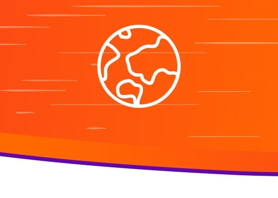 Icona minuti internazionali - Offerte WINDTRE