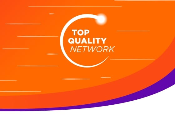 Icona TOP Quality Network - Offerte WINDTRE