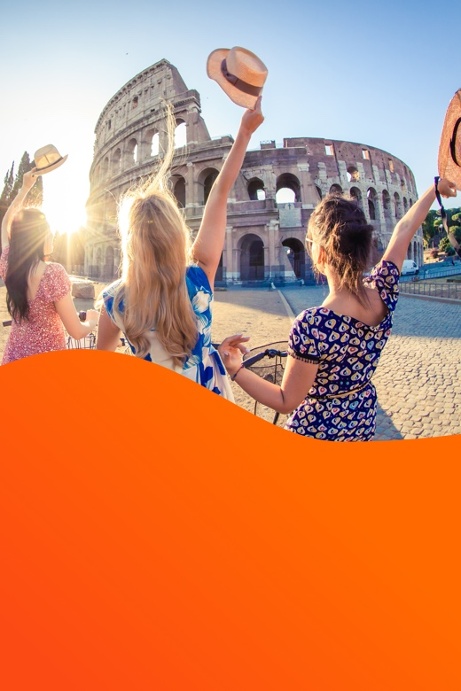 Tourist Pass - Offerte mobile per turisti - Colosseo - WINDTRE