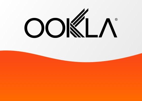 Logo Ookla