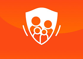 Tutte le App - WINDTRE Family Protect - WINDTRE