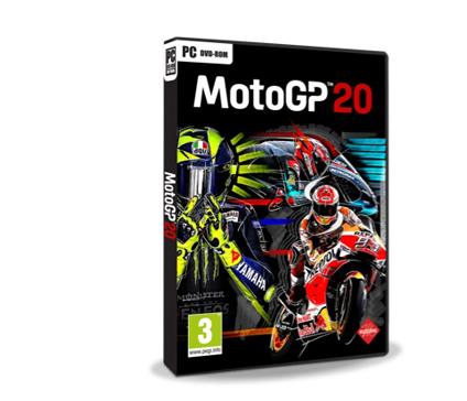 Gioco MotoGP™20 per Windows PC® - WINDTRE