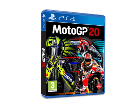 Gioco MotoGP™20 per PlayStation®4 - WINDTRE