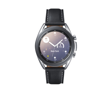 Samsung Galaxy Watch 3 - SmartWatch - WINDTRE