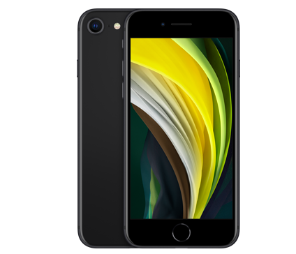iPhone SE Nero - Offerte smartphone - WINDTRE