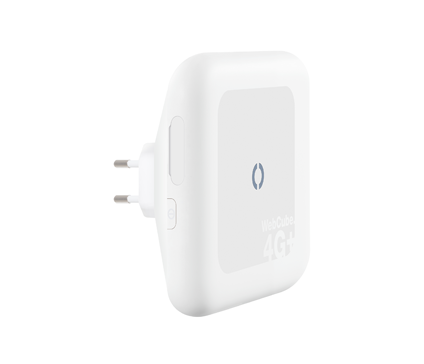 WebCube 4G Plus ZTE - Wi-Fi Portatile - WINDTRE