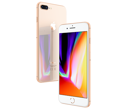 network dati cellulare iphone 8 Plus wind