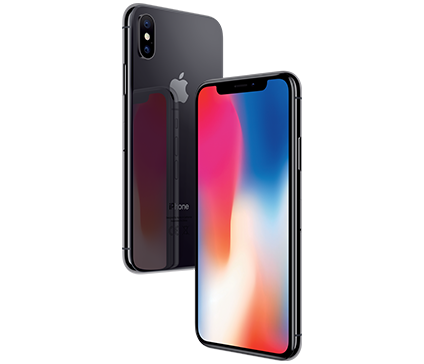 dati cellulare wind per iphone X